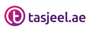 Image of our trusted partner - Tasjeel.ae